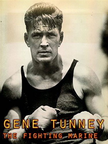 Used, Gene Tunney : The Fighting Marine for sale  Delivered anywhere in USA