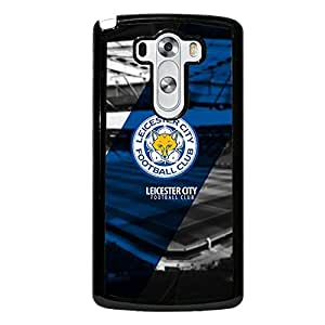 Special Design Leicester City Phone Case Cover for LG G3 Leicester City Fashionable