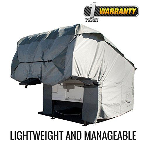 rv camper cover budge - 6