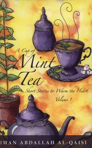 - A Cup of Mint Tea Volume 1 (English)