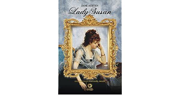 Lady Susan (Em Portuguese do Brasil): Jane Austen ...