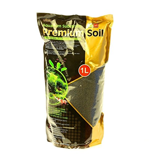 Substrate Premium Planted Shrimp Activated product image