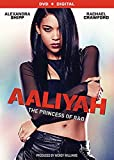 DVD : Aaliyah: The Princess Of R&B [DVD + Digital]