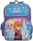 Disney Frozen Deluxe 3D Embossed 16