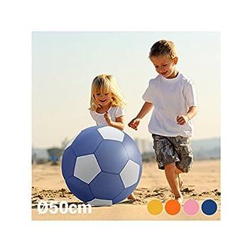 0 Pelota Hinchable de Tela XL: Amazon.es: Juguetes y juegos