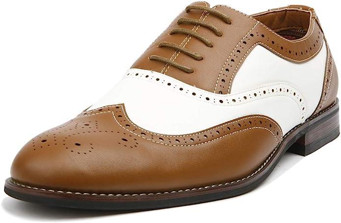 Ferro Aldo Arthur two-toned shoes