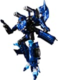 Transformers Takara Alternity A04 Okamora Orochi Thundercracker Blue