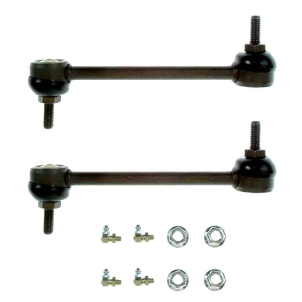 Prime Choice Auto Parts SBK907PR Pair of Rear Sway Bar Link Kits