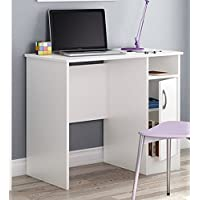 Office Furniture Desk and Students Workstation Ideal for Home Small Spaces