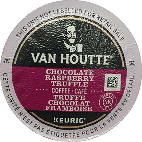Coffee Pods: Van Houtte