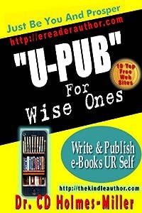 "U-PUB~Just Be Yourself and Prosper (""U-PUB~Just Be Yourself and Prosper"")"