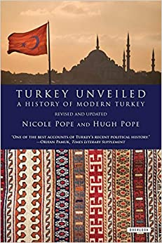 Descargar Turkey Unveiled: A History Of Modern Turkey Epub Gratis