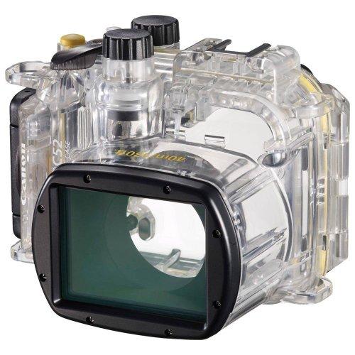 Price comparison product image WP DC52 - Unterwassergehäuse für Digitalkamera