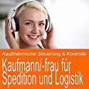 Kaufmännische Steuerung & Kontrolle für Kaufmann / Kauffrau für Spedition und Logistik Hörbuch von Ben Reichgruen Gesprochen von: Daniel Wandelt