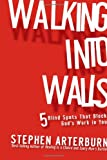 Walking into Walls, Stephen Arterburn, 1936034506