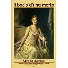 Il bacio d'una morta (Italian Edition)