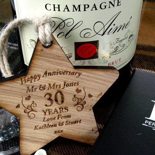 Amazon Wedding Gift Ideas: 30th Wedding Anniversary Gift Ideas: Amazon.co.uk
