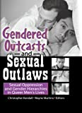 Gendered Outcasts and Sexual Outlaws, Wayne Martino, 1560235012