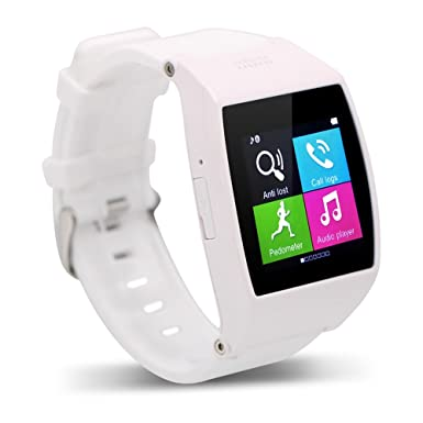 TECOMAX Fashion Aplus reloj inteligente apoyo SIM/T-Flash 32 GB Bluetooth sincronización inteligente