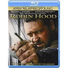Robin Hood [Blu-ray] (2010)