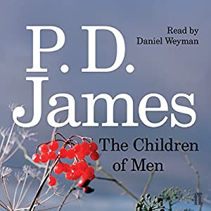 The Children of Men Audiobook