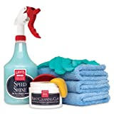 Kyпить Griot's Garage 11291 Paint Clay and Speed Shine Kit на Amazon.com