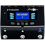 TC-Helicon Play Acoustic · Procesador para voz