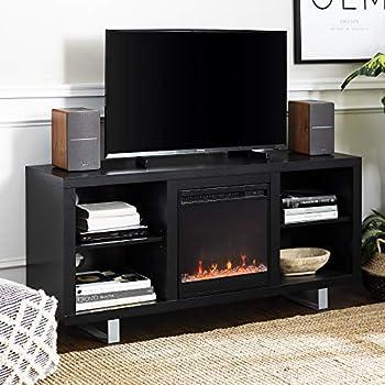 Amazon Com Walker Edison Furniture Company Modern Wood