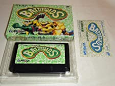 Battletoads, Famicom (Japanese Import)