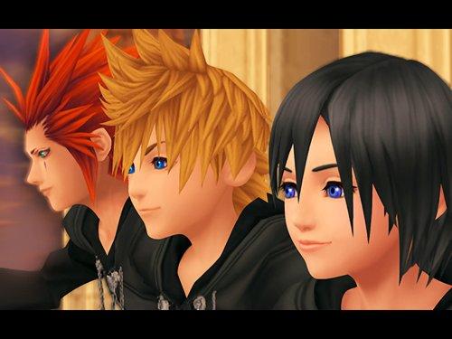 Kingdom Hearts 358/2 Days (Ultimate Hits) [Japan Import]
