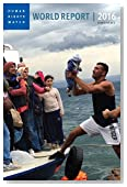 World Report 2016: Events of 2015 (Human Rights Watch World Report)