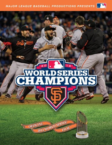 (MLB Official 2012 World Series Film)