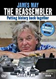 James May - The Reassembler - Series Two (BBC) [DVD]