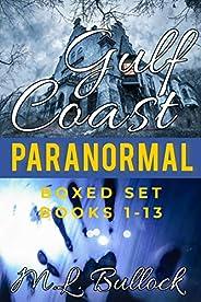 Gulf Coast Paranormal Boxed Set