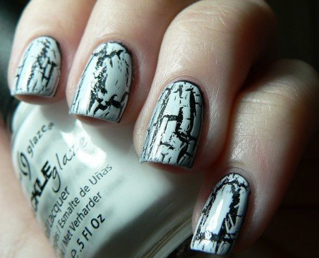 Shatter Nail Lacquer - 3