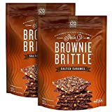 Sheila G's Brownie Brittle Salted Caramel-2 pack