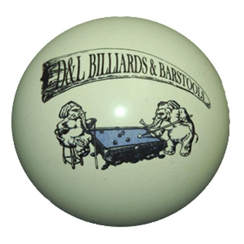 D&L Billiards  Customize Your Own Cue Ball Picture or Logo Pool Cue Ball Custom by