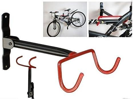 TFXWERWS Tornillos de Pared para Bicicleta Accesorio de Gancho de ...