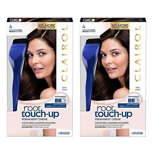 Clairol Permanent Touch up Color Brown product image