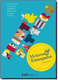 PRINT Y PATTERN MOTIVOS Y ESTAMPADOS (Spanish Edition)