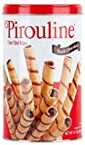 Pirouline Artisan Rolled Wafers - Dark Chocolate