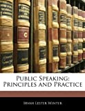 Public Speaking, Irvah Lester Winter, 114303841X