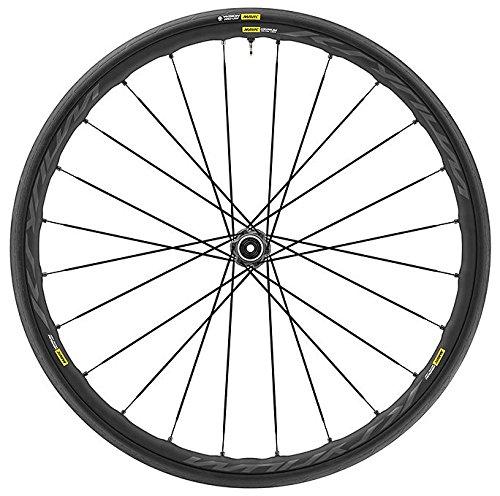 Mavic Ksyrium Eite Disc CL UST Wheel/Tire System - Front 25 12x100