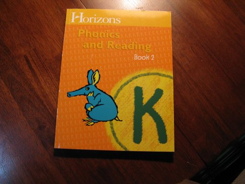 Horizons Phonics and Reading Book 2