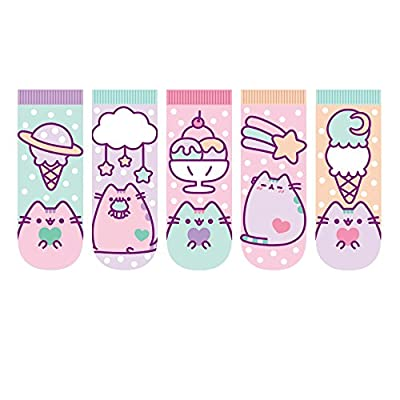 Pusheen The Cat Socks Ladies Size 6 to 10
