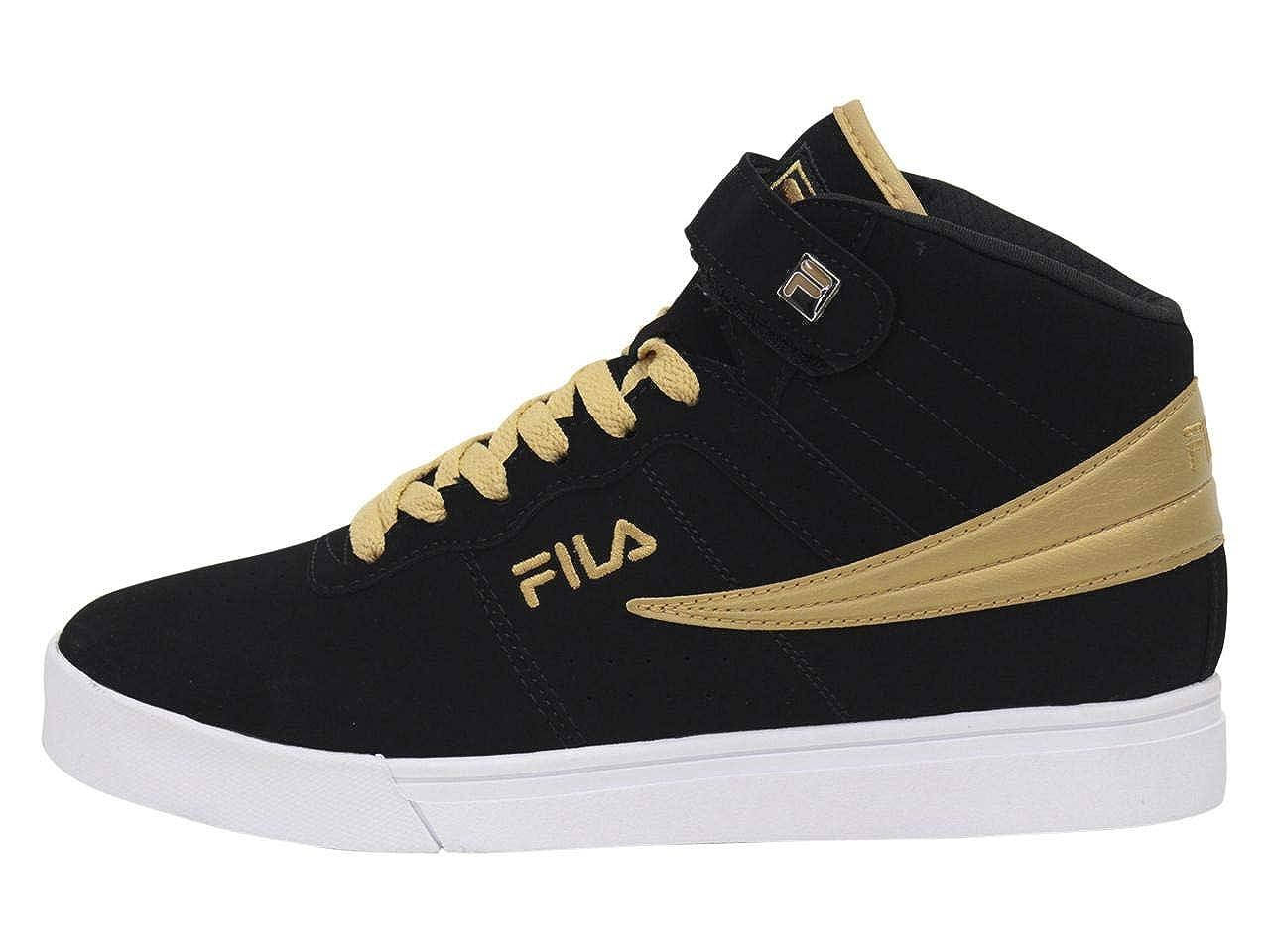 Buy Fila Men's Vulc 13 Mp Sneaker Black
