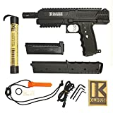Tippmann TiPX Paintball Pistol Marker Gun - Killhouse Edition