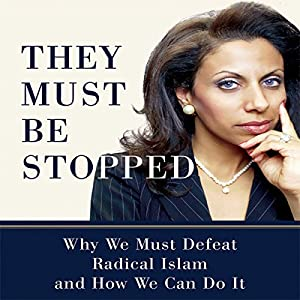 They Must Be Stopped Audiobook
