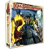 Kill Shakespeare: The Board Game