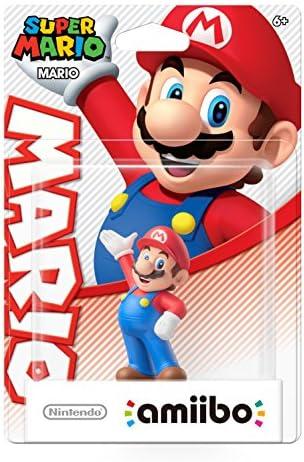 Amazon Com Mario Silver Amiibo Super Mario Bros Series